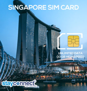 singapore sim card