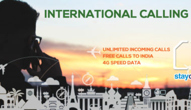 INTERNATIONAL CALLING CARD: WHAT YOU SHOULD TAKE IN ACCOUNT BEFORE GETTING ONE.