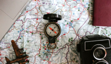 5 THINGS YOU NEED TO PLAN BEFORE TRAVELING ABROAD