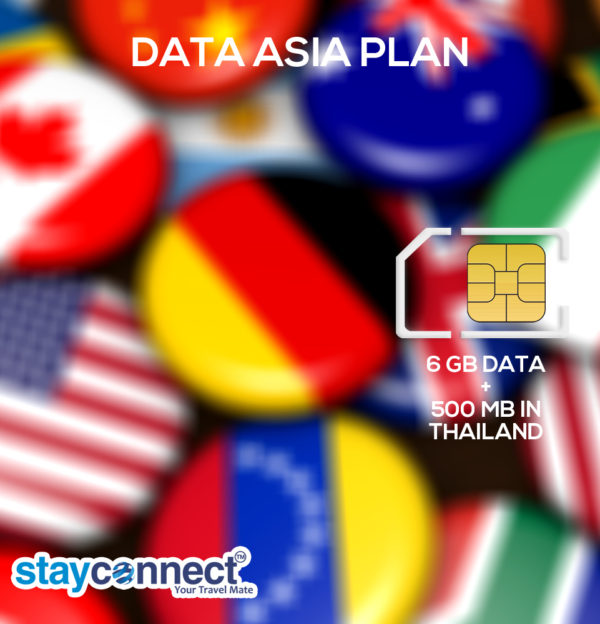 ASIA DATA PLAN FOR 8 DAYS 1